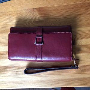 le Tanneur wallet